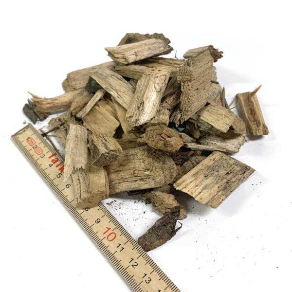 Træflis 1 ton leveret i bigbag